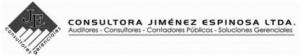 Consultora Jiménez Espinosa