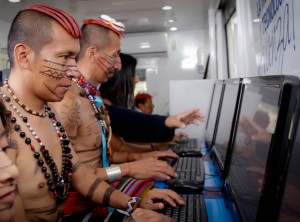 Gobierno electrónico en Ecuador: principales retos