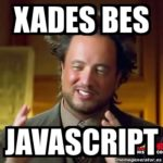 xades bes con javascript