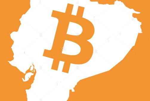 Bitcoin en el Ecuador: riesgos y oportunidades