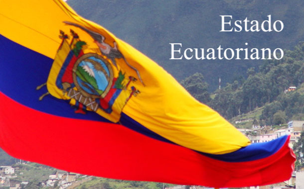 Estado Ecuatoriano